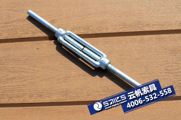杆杆DIN1480花兰