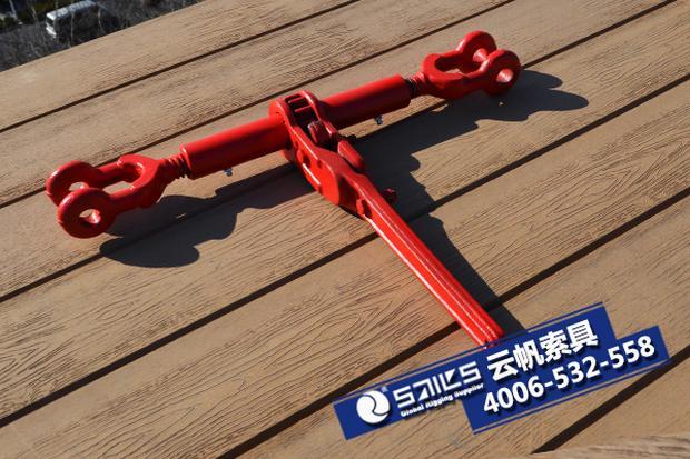 叉叉式紧索具