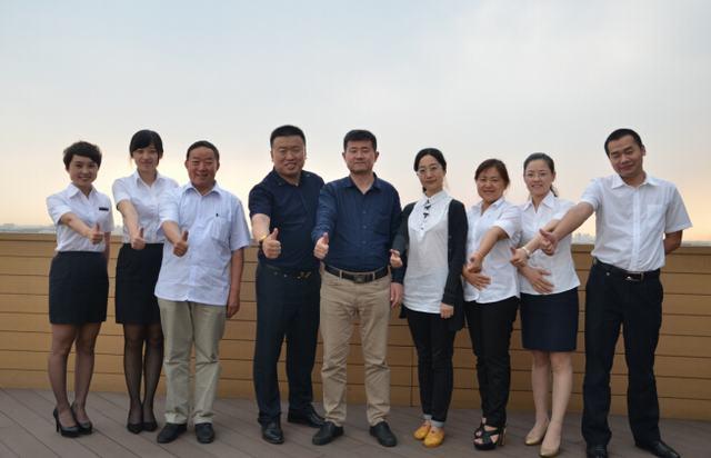 中国质量认证中心:云帆索具很靠谱!