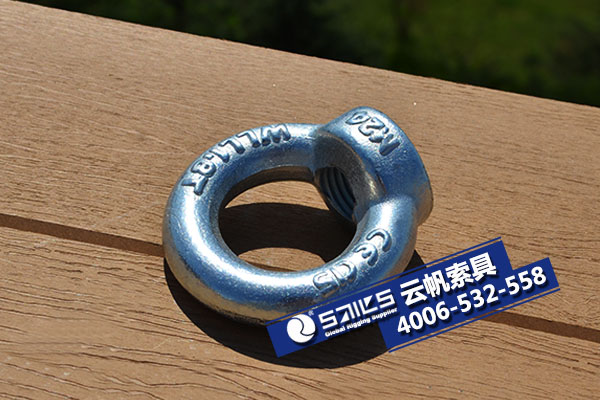DIN582吊环螺母