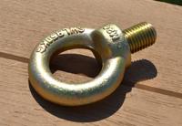 JIS1168 吊环螺栓